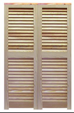 light brown window panel