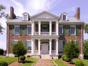 symmetrical home